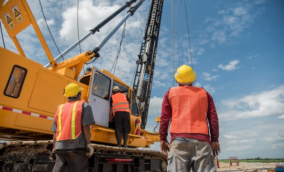 on site NCCCO crane inspector training programs