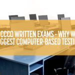 NCCCO Written Exams -- Why We Suggest Computer-Based Testing